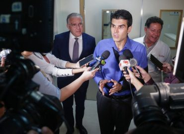Governador quer Redução de taxas do álcool em gel no Pará.