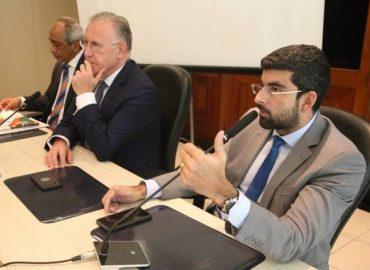 Alepa se une ao Poder Executivo na prevenção contra o coronavírus.