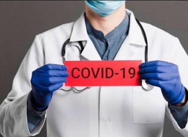 URGENTE: Pará tem primeiro caso confirmado do novo coronavírus.