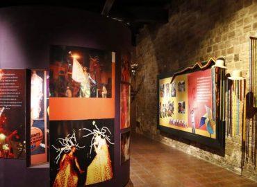 Projeto 'Bora pro Museu' vai oferecer passeio virtual em exposições e acervos.