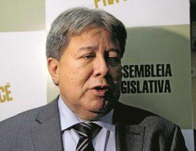 Iran Lima é o novo chefe da casa civil do Governo do Pará.