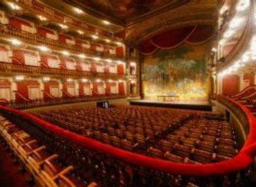 Secult lança na próxima terça (30) o XIX Festival de Ópera do Theatro da Paz.