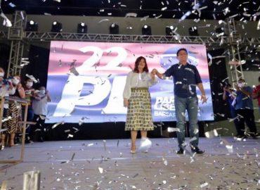 Lideranças políticas de Barcarena manifestam apoio a Renato Ogawa.