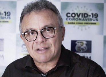 Zenaldo Coutinho compra 11 milhões de luvas para 3 mil servidores.