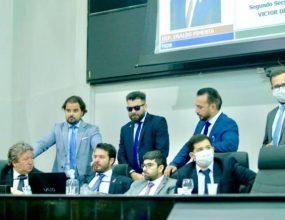 Deputados avaliam os resultados das eleições no Pará.
