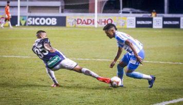 No Mangueirão, Remo vence Paysandu por 3 a 1.