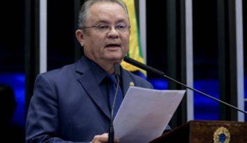 Em nota, Senador Zequinha esclarece que não votou contra a redução da tarifa de energia no Pará.