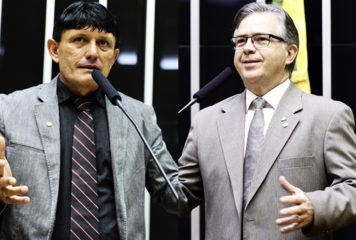 Aliados de Bolsonaro silenciam sobre cota de vacinas ao Pará.