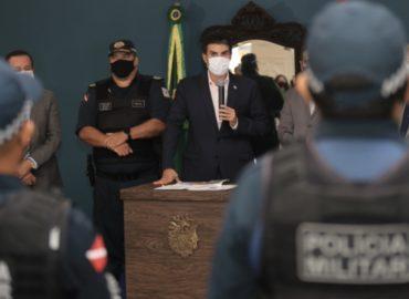 Governo do Pará corrige distorção histórica ao propor aumento salarial para militares.