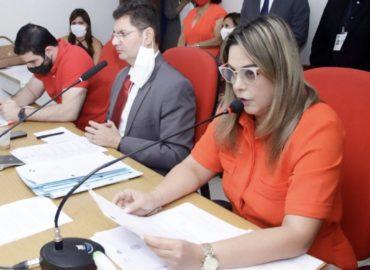 Renda Pará e Fundo Esperança são aprovados em Comissões e seguem para votação em Plenário.