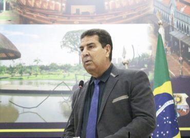 Presidente da CMB amplia participação de vereadores em comissões técnicas.