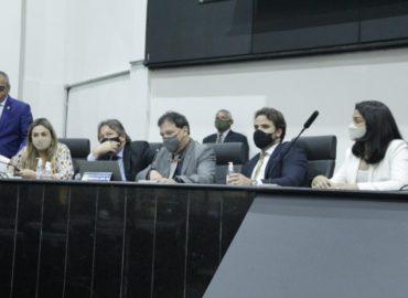 Alepa aprova prorrogação do Renda Pará, Fundo Esperança e políticas para o Autismo.