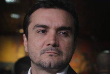 Impunidade: Celso Sabino é autor da PEC que dificulta prisão de parlamentares.