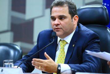 Priante garante recurso para reforma do Belo Centro em Santarém.