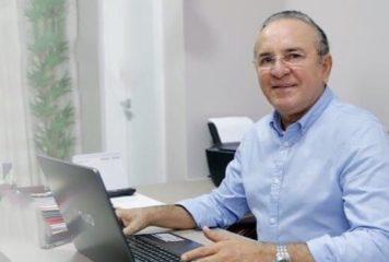 Orlando Reis assume a Companhia de Habitação do Pará.