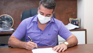 Auxílio da Prefeitura beneficiará mais de 2 mil famílias em Tucuruí.