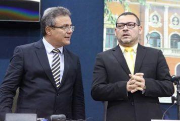 Vereador que promoveu debates sobre pipas e rabiolas, só agora prioriza um projeto importante para Belém.