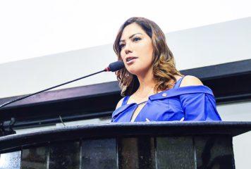 Deputada Renilce Nicodemos lança projeto de valorização ao empreendedorismo feminino.