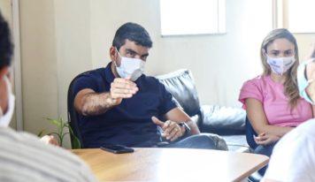 Prefeitura de Ananindeua vai pagar o 14º salário para os agentes comunitários de saúde e endemias.