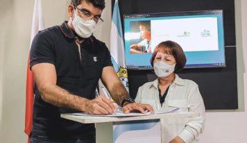 Prefeitura de Ananindeua lança ambiente virtual de aprendizagem.