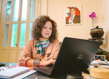 Úrsula Vidal comanda reunião de secretários estaduais de Cultura de todo o país e cobra Governo Federal.