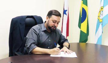 Vereador solicita a construção de um novo terminal rodoviário em Ananindeua.