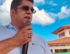 BOMBA: Ex-prefeito deixa dívida milionária com o INSS em São Miguel do Guamá.