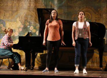 Prorrogadas as inscrições para o III Curso de Formação em Ópera.