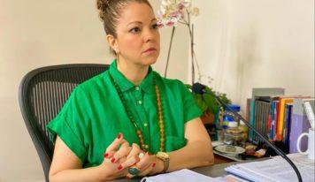Ursula Vidal cobra celeridade do Governo Federal para liberação de recursos da Lei Rouanet.