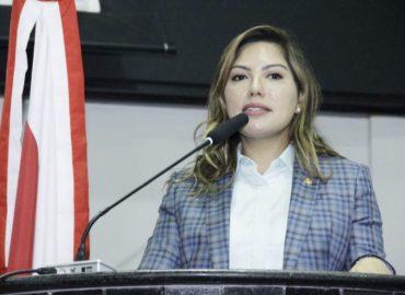 Deputada Renilce Nicodemos solicita à Sespa custeio temporário da UBS Fluvial de Anajás.