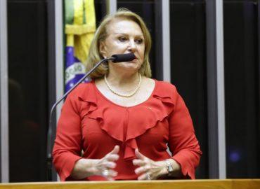 Projeto Frida da deputada Elcione Barbalho agora é lei.