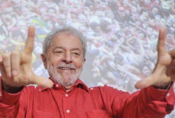 Datafolha: Lula lidera corrida presidencial para 2022, e supera Bolsonaro por 55% a 32% no 2º turno.