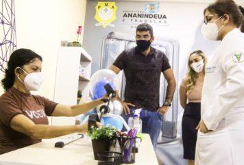 Ananindeua é o primeiro município da RMB a ofertar tratamento ambulatorial Pós-Covid.