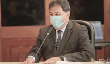 Presidente da ALEPA avalia como positiva a produção legislativa no 1º semestre.