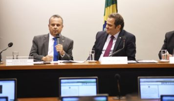 Comissão presidida por Priante recebe o Ministro Rogério Marinho na próxima terça-feira (8).