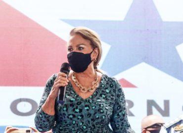 Elcione indica emendas que vão beneficiar 54 municípios no Pará.