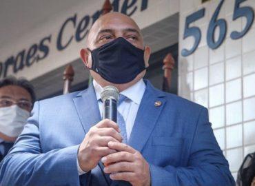 SEAP inaugura escritório Social para acolher egressos e seus familiares em Belém.