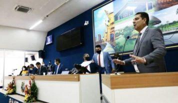 Câmara de Belém aprova LDO para o exercício de 2022.