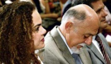 """O """"caso dinheirinho"""" e filha de ex-governador segue impune."""