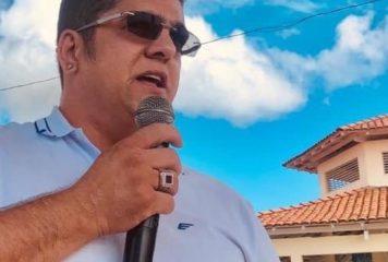 A vingança maluca do ex-prefeito de São Miguel do Guamá.