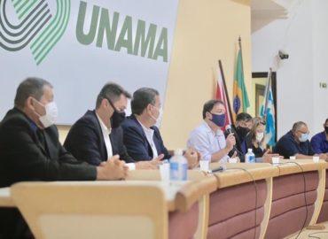 Escola do Legislativo inicia Capacitação Técnica de Câmaras Municipais.