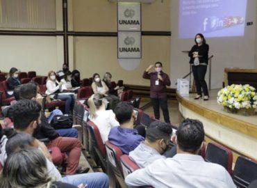 Meios de Comunicação, Técnicas e Processos Legislativo fecharam o ultimo dia do Forma Alepa.