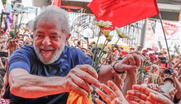 Lula visitará Estados do Norte na 'Caravana da Amazônia'.