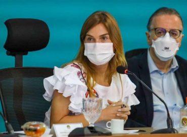 Governo define detalhes para entrega das Usinas da Paz do Icuí-Guajará e Cabanagem.