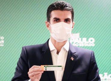 Helder garante compra de 1 milhão de vacinas ao Pará.