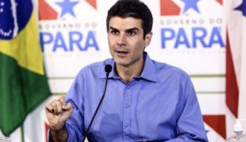 Helder anuncia para 2022 o maior investimento já aplicado em toda história do Pará.