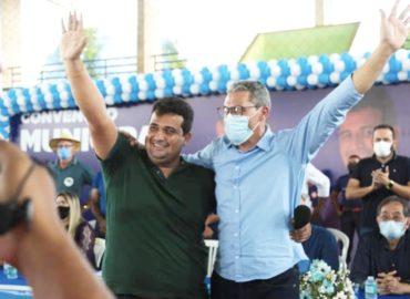 Pastor Davi é eleito o novo Prefeito de Goianésia do Pará.