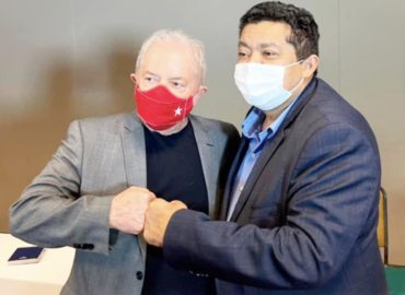 Lula vem ao Pará e decide os rumos petistas e suas alianças.