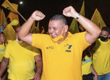 Justiça afasta prefeito de Igarapé-Açu por desvio de verbas públicas referentes ao Pré-Sal.