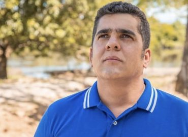 Ministério Público Federal pede condenação de Antônio Doido por improbidade administrativa; ex-prefeito pode ficar inelegível por 8 anos.